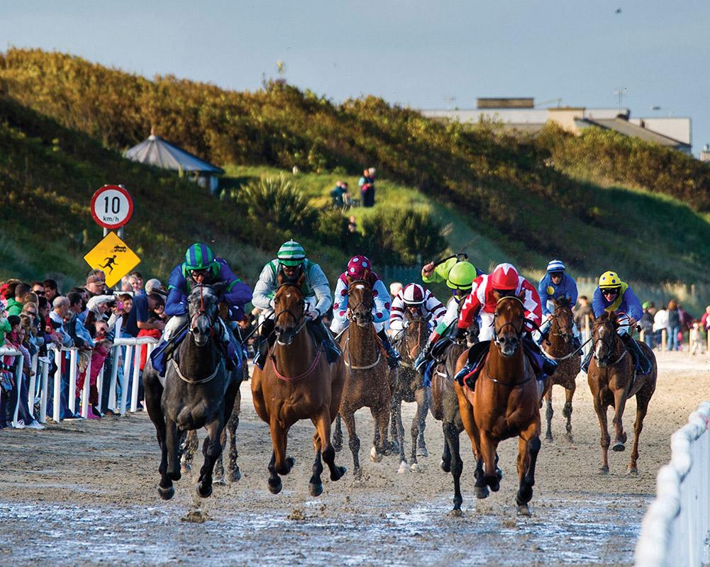 Laytown Races, Drogheda